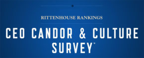 Rittenhouse Rankings CEO Candor Analytics™ Report Released